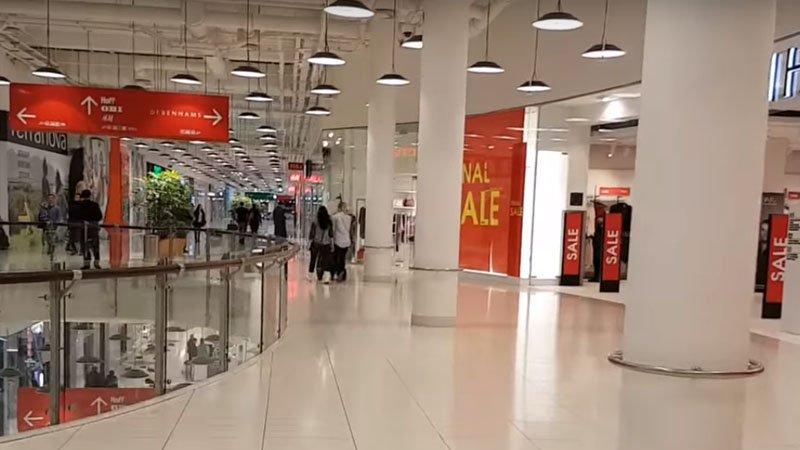 Оформление мест продаж в Москве недорого